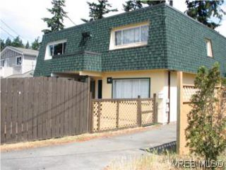 Photo 2: A 618 Kelly Rd in VICTORIA: Co Hatley Park Half Duplex for sale (Colwood)  : MLS®# 507649
