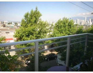 Photo 7: 301 2520 MANITOBA Street in Vancouver: Mount Pleasant VW Condo for sale (Vancouver West)  : MLS®# V777212