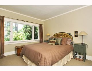Photo 5: 5392 BLENHEIM Street in Vancouver: Kerrisdale House for sale (Vancouver West)  : MLS®# V777878