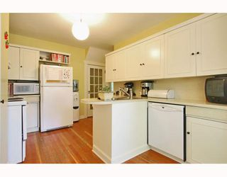 Photo 4: 5392 BLENHEIM Street in Vancouver: Kerrisdale House for sale (Vancouver West)  : MLS®# V777878