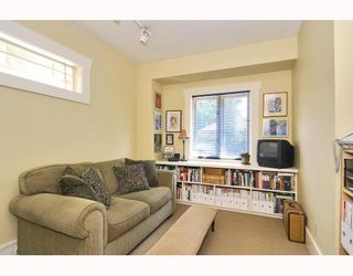 Photo 6: 5392 BLENHEIM Street in Vancouver: Kerrisdale House for sale (Vancouver West)  : MLS®# V777878