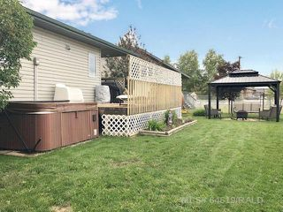 Photo 28: 1117 18a Street Crescent: Wainwright House for sale (MD of Wainwright)  : MLS®# 64619