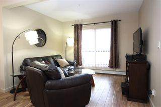 Photo 5: 214 304 AMBLESIDE Link in Edmonton: Zone 56 Condo for sale : MLS®# E4166388