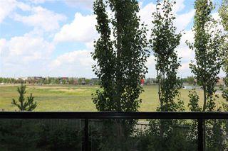 Photo 21: 214 304 AMBLESIDE Link in Edmonton: Zone 56 Condo for sale : MLS®# E4166388