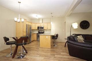 Photo 3: 214 304 AMBLESIDE Link in Edmonton: Zone 56 Condo for sale : MLS®# E4166388
