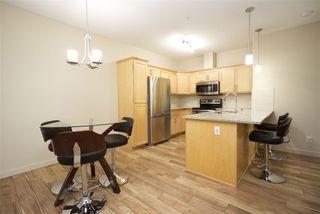 Photo 4: 214 304 AMBLESIDE Link in Edmonton: Zone 56 Condo for sale : MLS®# E4166388