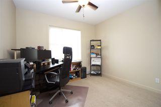 Photo 17: 214 304 AMBLESIDE Link in Edmonton: Zone 56 Condo for sale : MLS®# E4166388