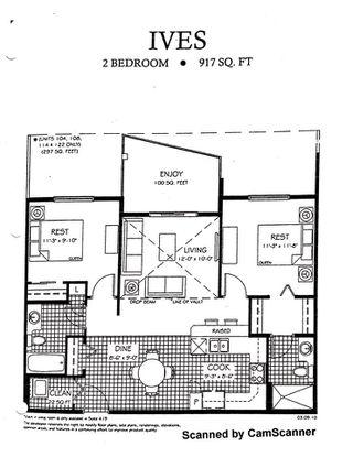 Photo 26: 214 304 AMBLESIDE Link in Edmonton: Zone 56 Condo for sale : MLS®# E4166388