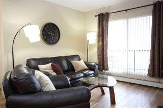 Photo 6: 214 304 AMBLESIDE Link in Edmonton: Zone 56 Condo for sale : MLS®# E4166388