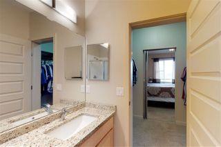 Photo 16: 214 304 AMBLESIDE Link in Edmonton: Zone 56 Condo for sale : MLS®# E4166388