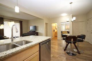 Photo 11: 214 304 AMBLESIDE Link in Edmonton: Zone 56 Condo for sale : MLS®# E4166388