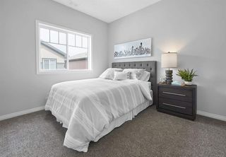 Photo 6: 49 3305 Orchards Link in Edmonton: Zone 53 Townhouse for sale : MLS®# E4166707