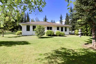 Photo 1: 6478 PASSBY Road in Smithers: Smithers - Rural House for sale (Smithers And Area (Zone 54))  : MLS®# R2391245