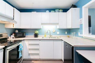 "Main Photo: 121 27358 32 Avenue in Langley: Aldergrove Langley Condo for sale in ""Willow Creek Estates"" : MLS®# R2395340"