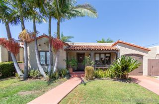Main Photo: UNIVERSITY HEIGHTS House for sale : 2 bedrooms : 2814 Madison Ave in San Diego