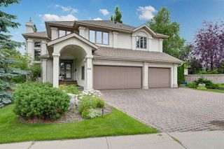 Photo 2: 441 BUTCHART Drive in Edmonton: Zone 14 House for sale : MLS®# E4173723