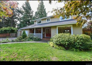 Photo 35: 215 Marida Pl in COMOX: CV Comox (Town of) House for sale (Comox Valley)  : MLS®# 825409