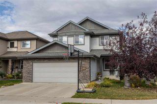 Photo 1: 1638 MALONE Way in Edmonton: Zone 14 House for sale : MLS®# E4175221
