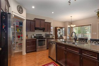 Photo 22: 1638 MALONE Way in Edmonton: Zone 14 House for sale : MLS®# E4175221