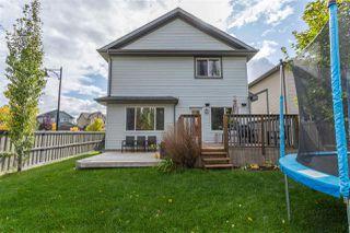 Photo 2: 1638 MALONE Way in Edmonton: Zone 14 House for sale : MLS®# E4175221