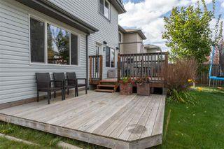 Photo 3: 1638 MALONE Way in Edmonton: Zone 14 House for sale : MLS®# E4175221