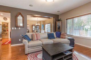 Photo 27: 1638 MALONE Way in Edmonton: Zone 14 House for sale : MLS®# E4175221