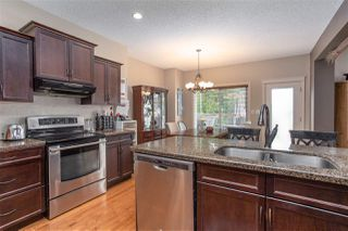 Photo 21: 1638 MALONE Way in Edmonton: Zone 14 House for sale : MLS®# E4175221