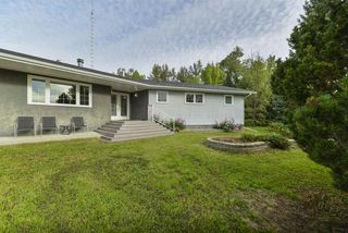 Photo 2: 17 1418 TWP RD 540: Rural Parkland County House for sale : MLS®# E4181290