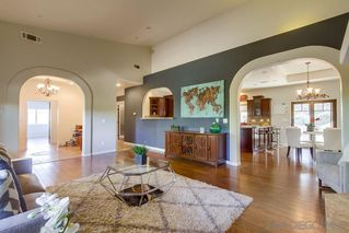 Photo 6: JAMUL House for sale : 3 bedrooms : 2091 Via Laura