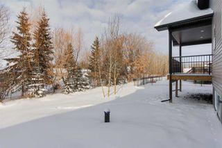 Photo 44: 4320 43 Avenue: Rural Lac Ste. Anne County House for sale : MLS®# E4184709