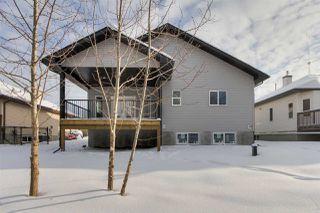 Photo 46: 4320 43 Avenue: Rural Lac Ste. Anne County House for sale : MLS®# E4184709