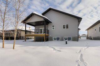 Photo 45: 4320 43 Avenue: Rural Lac Ste. Anne County House for sale : MLS®# E4184709