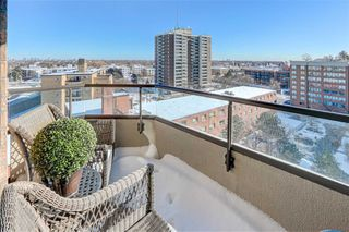 Photo 17: 912 268 Ridley Boulevard in Toronto: Bedford Park-Nortown Condo for sale (Toronto C04)  : MLS®# C4674412