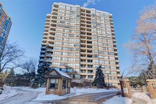 Photo 1: 912 268 Ridley Boulevard in Toronto: Bedford Park-Nortown Condo for sale (Toronto C04)  : MLS®# C4674412