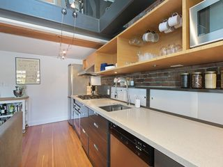 Photo 8: 504 528 BEATTY Street in Vancouver: Downtown VW Condo for sale (Vancouver West)  : MLS®# R2432235