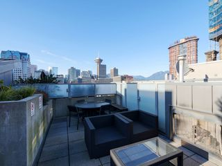 Photo 18: 504 528 BEATTY Street in Vancouver: Downtown VW Condo for sale (Vancouver West)  : MLS®# R2432235