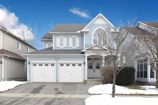 Main Photo: 23 Bexley Crescent in Whitby: Brooklin House (2-Storey) for sale : MLS®# E4690040