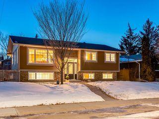 Photo 49: 10607 MAPLEBEND Drive SE in Calgary: Maple Ridge Detached for sale : MLS®# C4289445