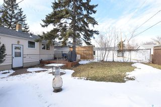 Photo 29: 61 Cardinal Crescent in Regina: Whitmore Park Residential for sale : MLS®# SK803312