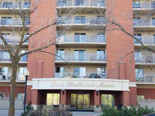 Photo 31: 1601 10649 SASKATCHEWAN Drive in Edmonton: Zone 15 Condo for sale : MLS®# E4192499