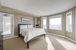 Photo 17: 1601 10649 SASKATCHEWAN Drive in Edmonton: Zone 15 Condo for sale : MLS®# E4192499