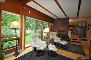 Photo 18: 839 Wavecrest Place in VICTORIA: SE Broadmead Single Family Detached for sale (Saanich East)  : MLS®# 424414