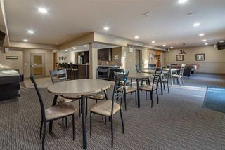 Photo 22: 307 1406 Hodgson Way in Edmonton: Zone 14 Condo for sale : MLS®# E4195237