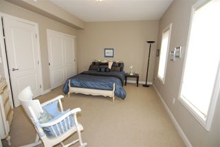Photo 14: 307 1406 Hodgson Way in Edmonton: Zone 14 Condo for sale : MLS®# E4195237
