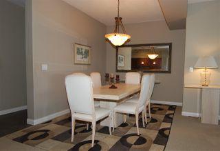 Photo 7: 307 1406 Hodgson Way in Edmonton: Zone 14 Condo for sale : MLS®# E4195237