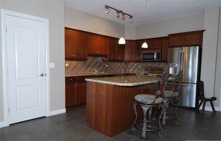 Photo 6: 307 1406 Hodgson Way in Edmonton: Zone 14 Condo for sale : MLS®# E4195237