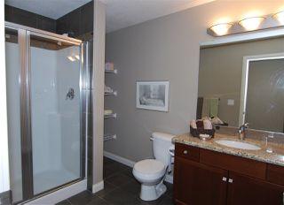 Photo 16: 307 1406 Hodgson Way in Edmonton: Zone 14 Condo for sale : MLS®# E4195237
