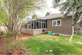 Photo 48: 107 LANGHOLM Drive: St. Albert House for sale : MLS®# E4197965