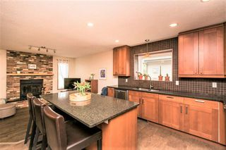 Photo 18: 107 LANGHOLM Drive: St. Albert House for sale : MLS®# E4197965
