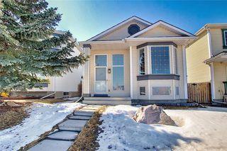Photo 1: 159 HIDDEN GR NW in Calgary: Hidden Valley House for sale : MLS®# C4293716